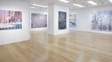 Ben Brown Fine Arts contemporary art gallery in London, United Kingdom