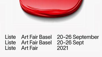 Contemporary art art fair, LISTE 2021 at Capsule Shanghai, China