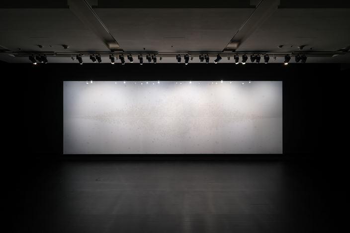 Exhibition view: Shinji Ohmaki,Rustle of Existence,Kuandu Museum of Fine Arts, Taipei (11 September–22 November 2020). Courtesy the artist andKuandu Museum of Fine Arts.