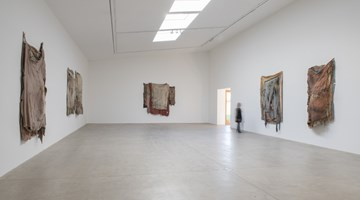 Contemporary art exhibition, Berlinde De Bruyckere, Stages & Tales at Hauser & Wirth, Somerset, United Kingdom