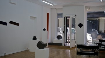 Gimpel & Müller contemporary art gallery in Paris, France