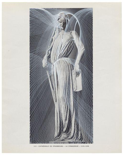 MUSÉE IMAGINAIRE, Plate 533 by Ann-Marie James contemporary artwork