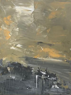 Halaayt by Hoon Kwak contemporary artwork