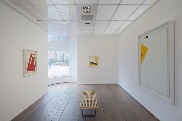Exhibition view: Keith Coventry, Junk & Pure Junk, Reflex Amsterdam (24 February–4 April 2018). Courtesy Reflex Amsterdam.