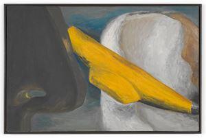 No title by Lee Lozano contemporary artwork