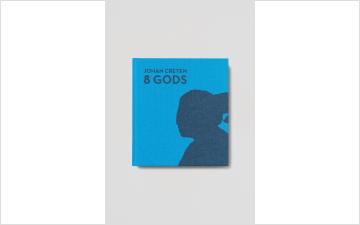 Johan Creten: 8 Gods, 2017