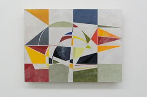 Untitled (BC_SC2016_07) by Sarah Chilvers contemporary artwork