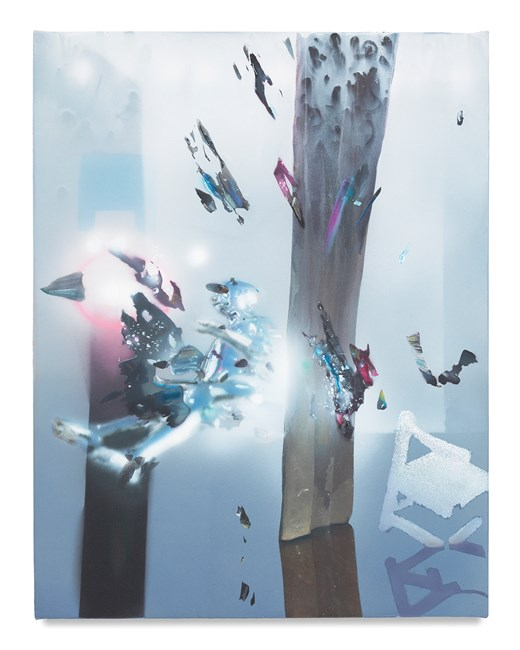 You are Here by Tom LaDuke contemporary artwork
