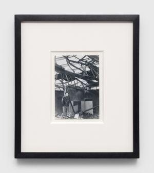 Arthur Rimbaud in New York by David Wojnarowicz contemporary artwork