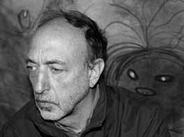 Roger Ballen: My photography is unique