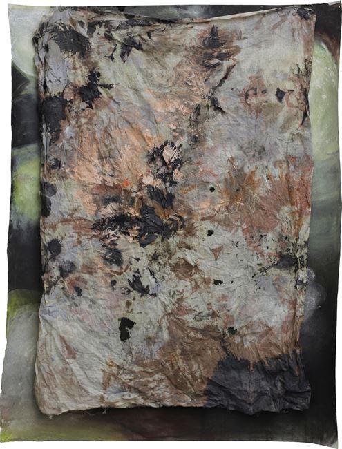 Loudspeaker #1 by Zhu Xiangmin contemporary artwork