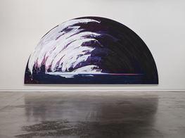 "Gretchen Albrecht<br><em>Light Breaks</em><br><span class=""oc-gallery"">Two Rooms</span>"