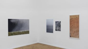 Contemporary art exhibition, Peter Piller, different degrees of completeness at Barbara Wien, Berlin, Germany