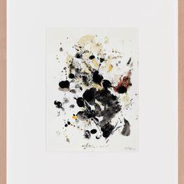 Rebecca Horn contemporary artist