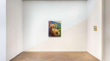 Contemporary art exhibition, Chen Ke, Bauhaus Gal / Room at Perrotin, Shanghai