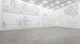 Contemporary art exhibition, Louise Lawler, No Drones at Sprüth Magers, Berlin, Germany