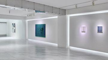 Contemporary art exhibition, Group Exhibition, √K Contemporary Collection Summer 2021 at √K Contemporary, Tokyo, Japan
