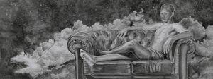 Romeo by Hans Op de Beeck contemporary artwork