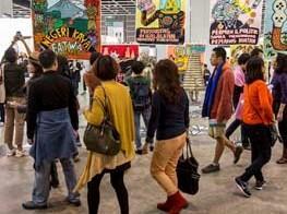 Art Basel Hong Kong Announces Lineup