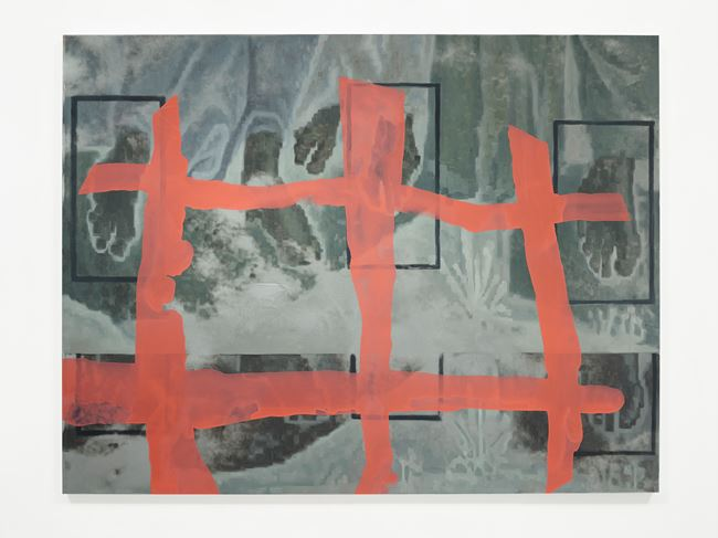 Flesh in the age of reason 3 by Toby Ziegler contemporary artwork