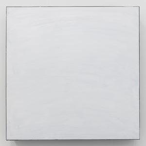 White Square by Noriyuki Haraguchi contemporary artwork