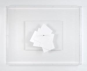 Senza (più) titolo by Giulio Paolini contemporary artwork