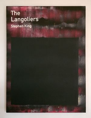 The Langoliers / Stephen King by Heman Chong contemporary artwork