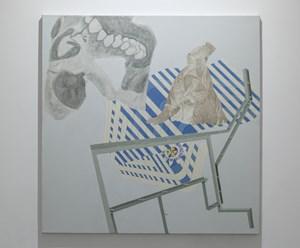 Memento Mori by Praneet Soi contemporary artwork
