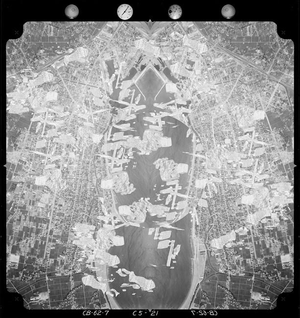 New Order 09 by Yuki Yamazaki contemporary artwork