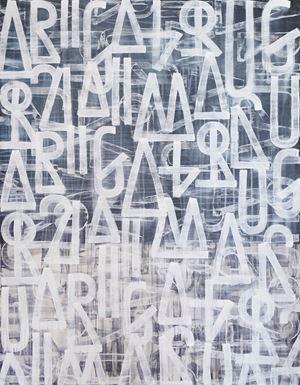 「ARIGATOUGOZAIMASU」 (BBF 020H-16) by baanai contemporary artwork