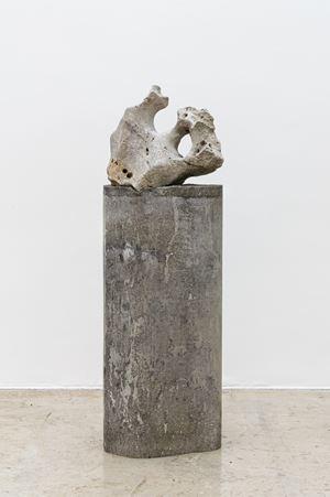 Singing dragon by Amelia Toledo contemporary artwork