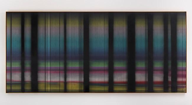 The East No. 16 by Liu Wei contemporary artwork
