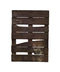 Pallet by Peter Kennard contemporary artwork sculpture