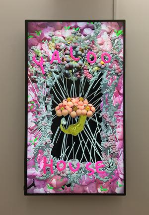 Yaloohouse, Yes, Sebum! by Yaloo contemporary artwork