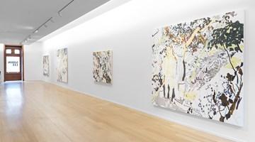 Contemporary art exhibition, Chris Huen Sin Kan, Chris Huen Sin Kan at Simon Lee Gallery, New York