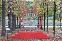 Alliance des corps by Marinella Senatore contemporary artwork sculpture, installation