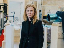 On the Met Roof, Alicja Kwade's Test of Faith