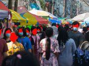 Artists in Myanmar Respond to the Zeitgeist