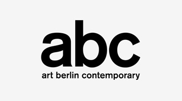 Contemporary art exhibition, abc Art Berlin Contemporary 2016 at Sprüth Magers, Berlin