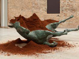 Unflinching Arte Paiz Bienal Seeks Justice in Guatemala