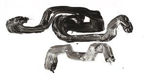 Untitled by Nankoku Hidai contemporary artwork