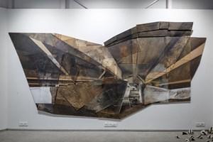 Najafgarh by Julien Segard contemporary artwork