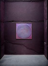 Untitled by Yuko Nasaka contemporary artwork painting