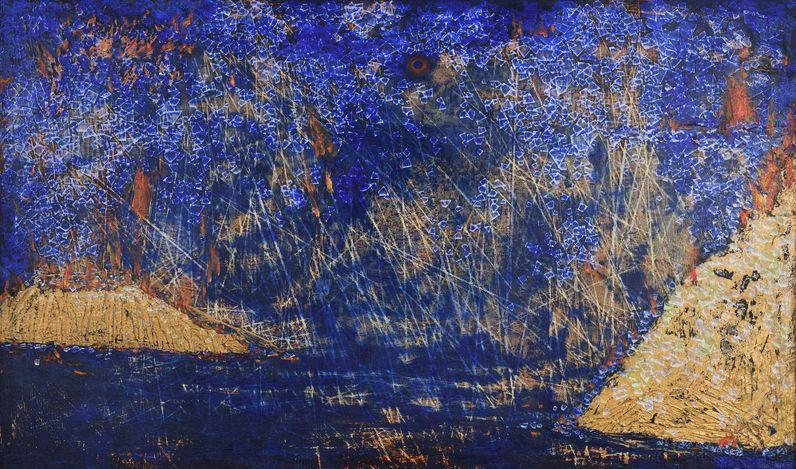 Contemporary art exhibition, Tsang Chui Mei, Day Or Night at Karin Weber Gallery, Hong Kong, SAR, China