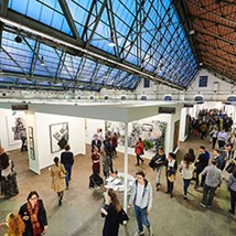 Fair Play: Reflections on Art Brussels, 2016