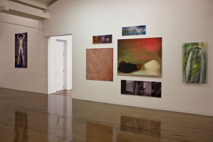 Exhibition view: Minutiae, Arc One Gallery, Melbourne (10 December–30 January 2020). Courtesy Arc One Gallery.