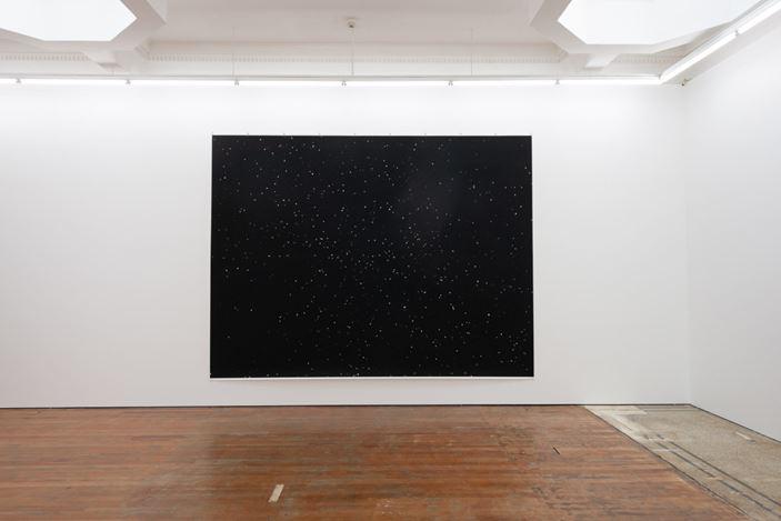 Exhibition view: Zac Langdon-Pole, Interbeing, Michael Lett, Auckland (29 January–29 February 2020). Courtesy Michael Lett.