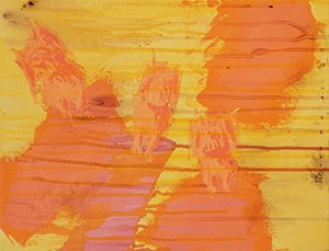 Merry go round by Takashi Hara contemporary artwork