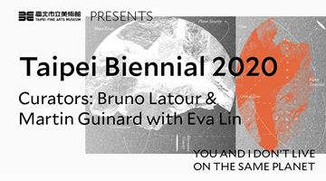 Contemporary art event, Taipei Biennial at Ocula Advisory, London, United Kingdom