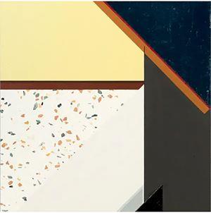 Floating Floor no. 4 by Heejoon Lee contemporary artwork